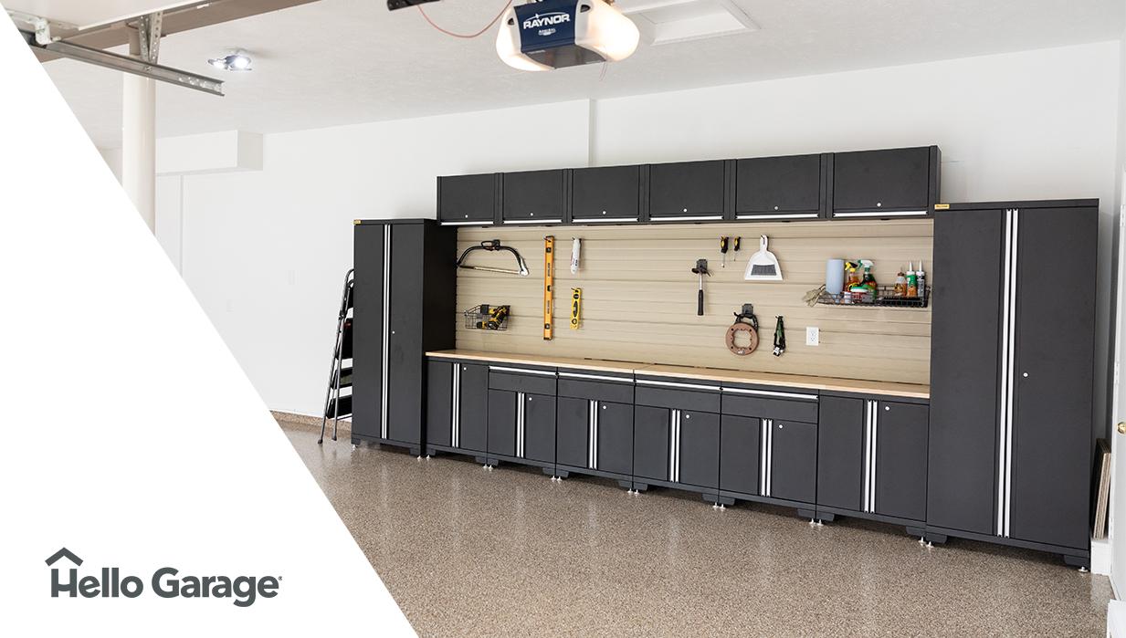 hello-garage